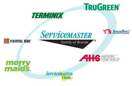 ServiceMaster Restore Partners